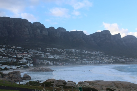 Beautiful South Africa.